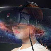 专业VR全景360效果图制作