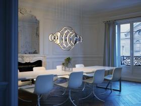 室内设计Rimi Neo kitchen by  Viarde