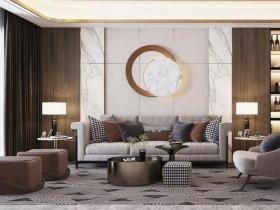 家装效果图各种风格出图快质量高